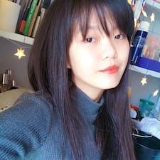 Nutzerprofil von 韩