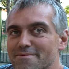 Riccardo User Profile