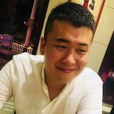 嘉豪 User Profile