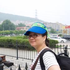 旭芳 Kullanıcı Profili