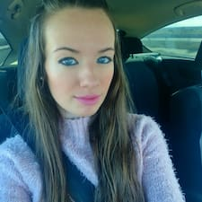 Profil Pengguna Rebeca