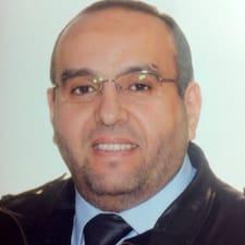 Meftah User Profile