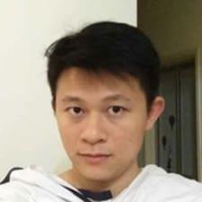 Gebruikersprofiel Wui Yee