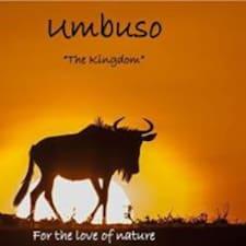 Profil utilisateur de Umbuso