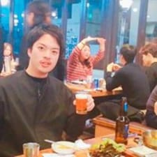 Kohei - Profil Użytkownika