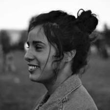 Javiera User Profile