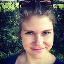 Profilo utente di Trine Fjelsing
