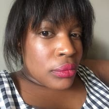 Tanesha User Profile