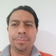 Eduardo User Profile