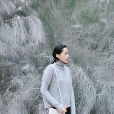Profil korisnika Yu Ju
