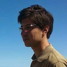 Hamed - Uživatelský profil