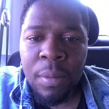 Mbuyelo User Profile
