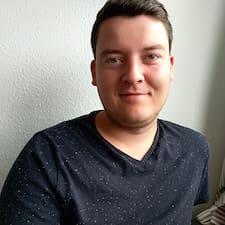 Profil korisnika Nicolai