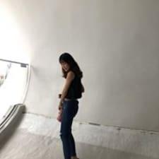 禹裴 felhasználói profilja