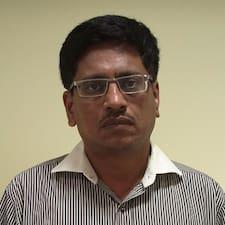 Muralidharさんのプロフィール