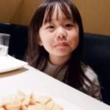 Profil utilisateur de 悦斐