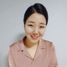 Perfil do usuário de 수원
