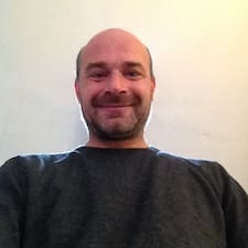 Profil utilisateur de Cyril