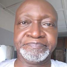 Profil korisnika Olajide