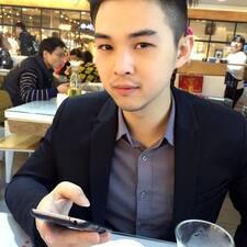 Profil utilisateur de 蕴杰