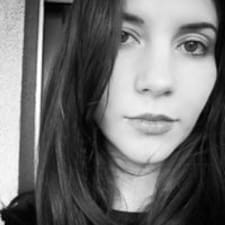 Federica - Profil Użytkownika