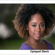Profil utilisateur de Cynquel