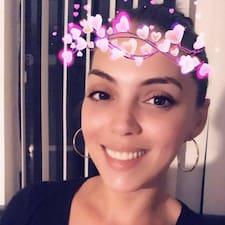 Jissette - Uživatelský profil
