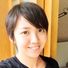 Mocho felhasználói profilja