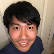 Profil utilisateur de Kento