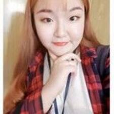 수연 - Uživatelský profil
