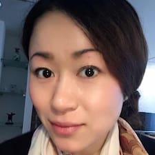 Lijun - Uživatelský profil