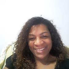 Maria Goreti felhasználói profilja