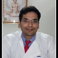 Perfil de usuario de Dr.Gajanan
