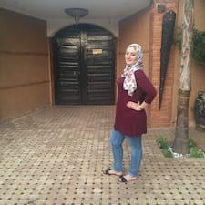Nour El Houda User Profile