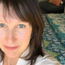 Nutzerprofil von Susan