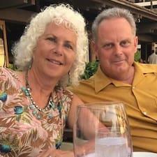 Jim & Barb User Profile