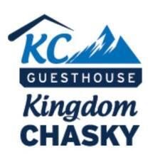 Kingdom CHASKY felhasználói profilja