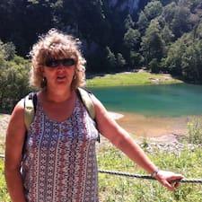 Profil korisnika Dorothée