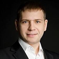 Profil korisnika Пётр