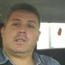 Francisco Xavier User Profile