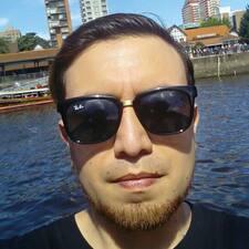 Henkilön Germán Guillermo käyttäjäprofiili