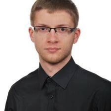 Профиль пользователя Mateusz
