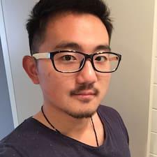 Profil korisnika Yusong