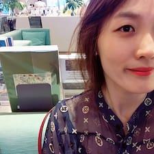 Perfil de usuario de Eunbee