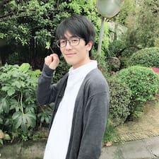 Profil utilisateur de 尔韬