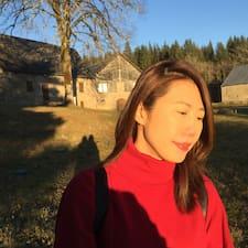 Profil utilisateur de Chih Yi