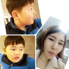 Luna-Eun Sun User Profile