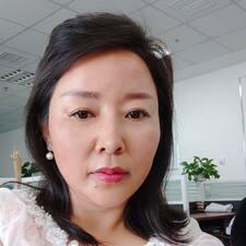 Gebruikersprofiel 思彤