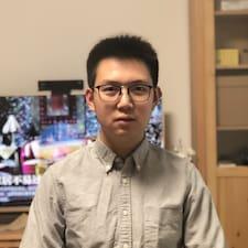 迪晖 User Profile