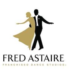 โพรไฟล์ผู้ใช้ Fred Astaire Dance Studio